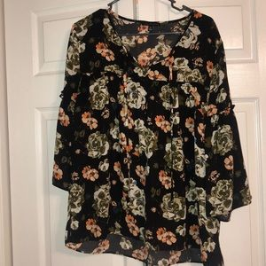 Signature Studio blouse